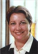 Dr Jane Harte